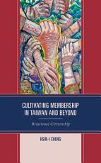Cultivating Membership in Taiwan and Beyond PDF