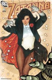 Zatanna (2010-) #11