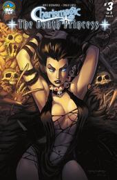 Charismagic: The Death Princess: #3