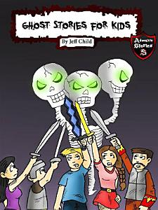 Ghost Stories for Kids PDF