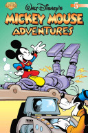Mickey Mouse Adventures PDF