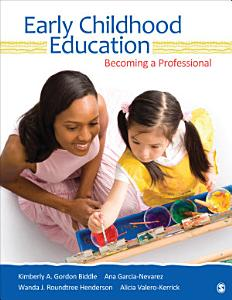 Early Childhood Education Book