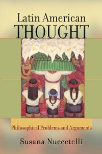 Latin American Thought PDF