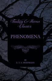 Phenomena (Fantasy and Horror Classics)