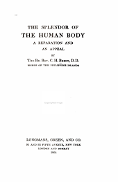The Splendor of the Human Body: A Reparation and an Appeal
