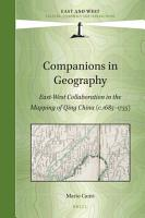 Companions in Geography PDF