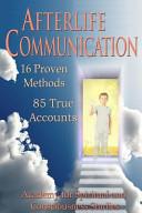 Download Afterlife Communication Book