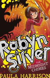 Robyn Silver The Midnight Chimes Book PDF
