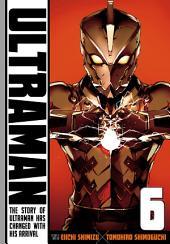 Ultraman: Volume 6