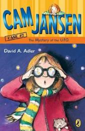 Cam Jansen: The Mystery of the U.F.O. #2