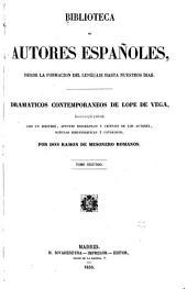 Biblioteca de autores españoles: Volumen 45