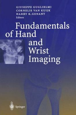 Fundamentals of Hand and Wrist Imaging PDF