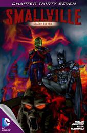 Smallville Season 11 #37