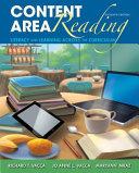 Content Area Reading Book