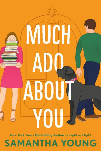 Download Much Ado About You Book