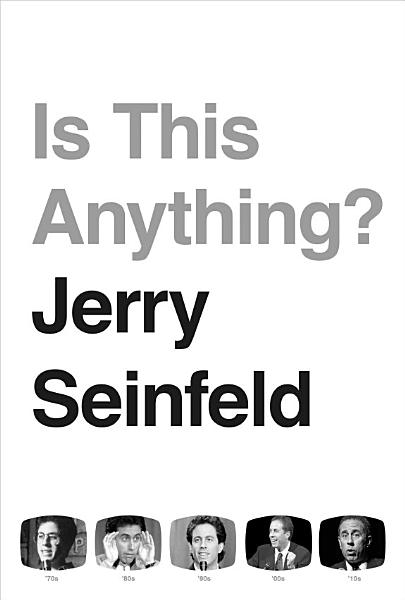 Download Is This Anything  Book