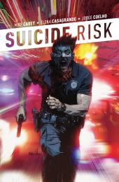 Suicide Risk Vol. 3: Volume 3