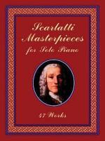Scarlatti masterpieces
