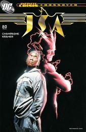 JSA (1999-) #80