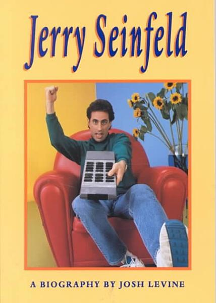 Download Jerry Seinfeld Book