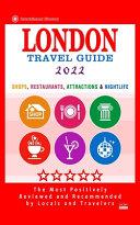 London Travel Guide 2022