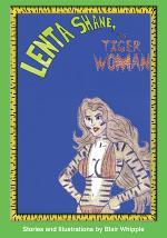 Lenta Shane, the Tiger-Woman