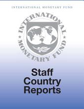Afghanistan: Selected Issues and Statistical Appendix