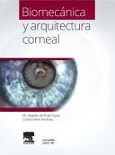 Biomec  nica y arquitectura corneal