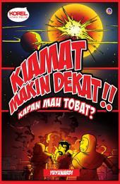 Kiamat Makin Dekat