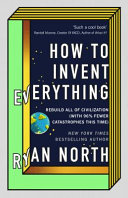 Download How to Invent Everything Book