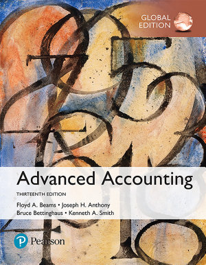 Advanced Accounting  Global Edition