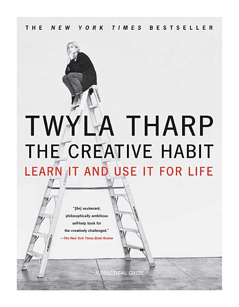 Download The Creative Habit Book