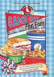 Game Day Fan Fare Book PDF