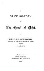 A brief History of the Church of Christ PDF