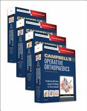 Campbell's Operative Orthopaedics E-Book: Edition 13