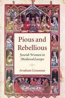 Pious and Rebellious PDF