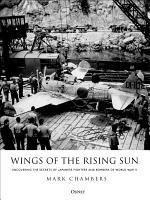 Wings of the Rising Sun PDF