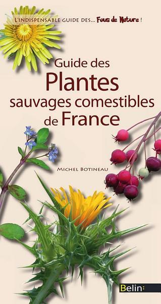 Guide des plantes comestibles de France PDF