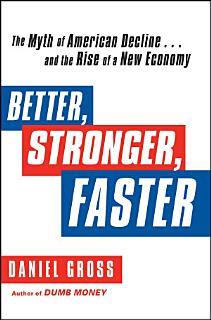 Better  Stronger  Faster Book