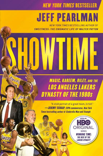 Download Showtime Book