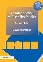 An Introduction to Disability Studies: Edition 2