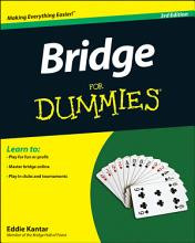 Bridge For Dummies PDF