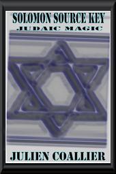 Solomon Source Key: Judaic Magic