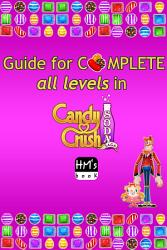 Guide For Complete All Levels In Candy Crush Soda Saga Book PDF