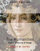 Discovering the Humanities Book