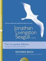 Jonathan Livingston Seagull  A story PDF