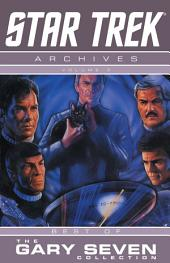 Star Trek Archives Volume 3: The Gary Seven Collection
