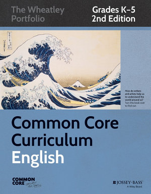 Common Core Curriculum  English  Grades K 5 PDF