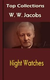 Night Watches: Jacobs Top Collections
