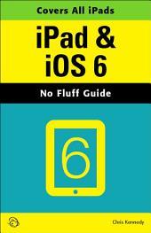 iPad & iOS 6